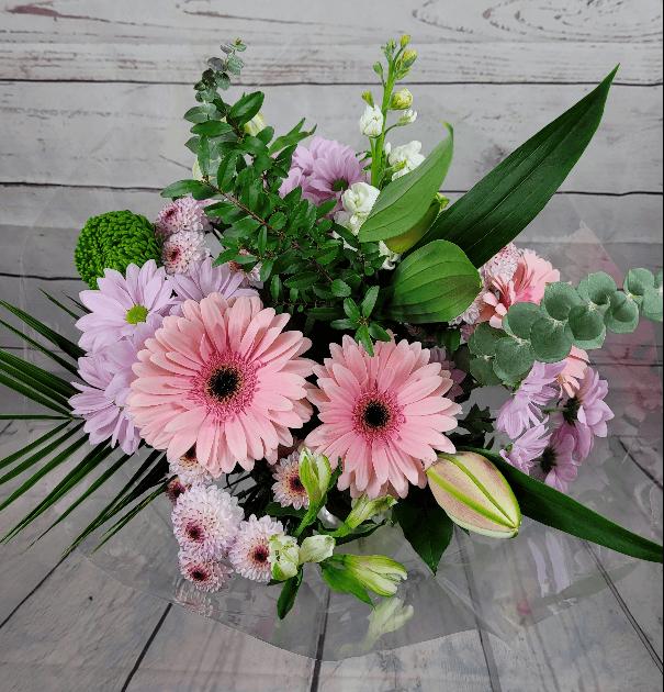 Urban Fare Bouquet